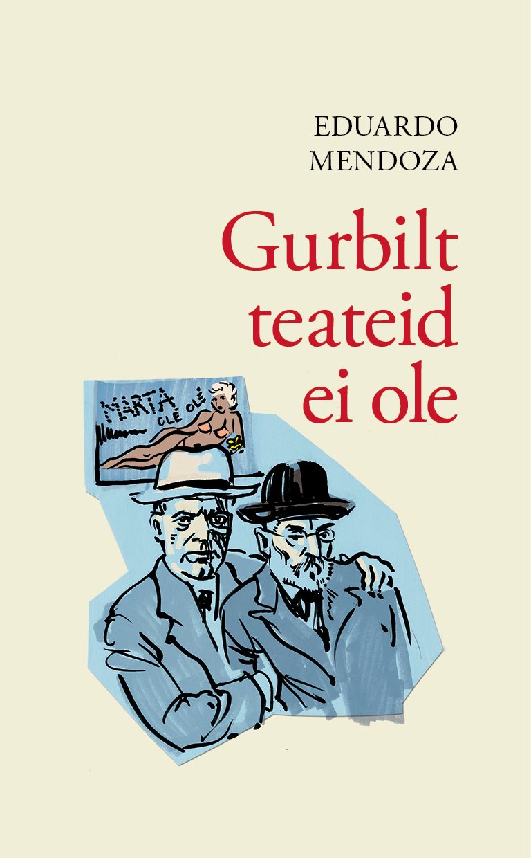 Gurbilt_teateid_ei_ole_Toledo_kirjastus